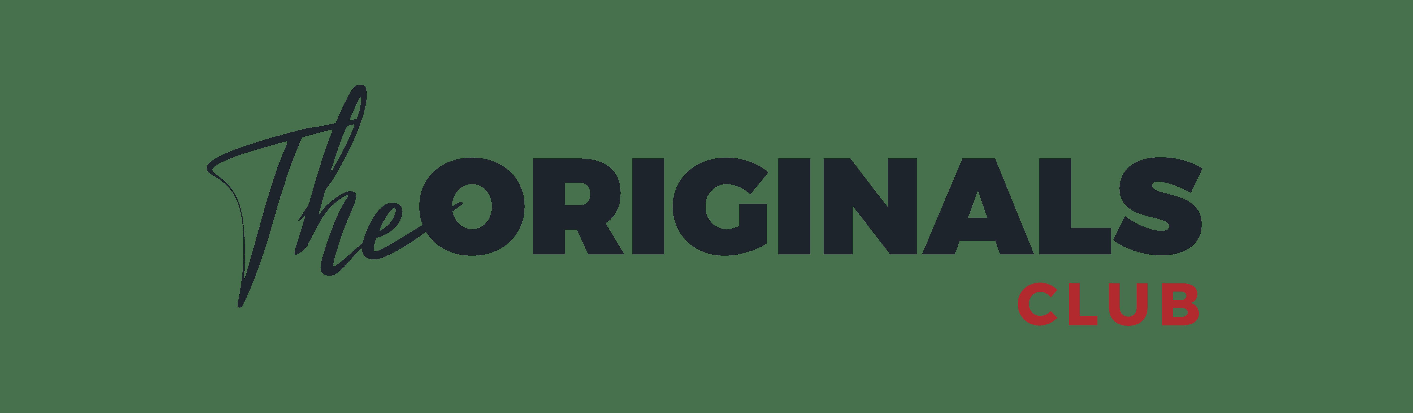 Programme Fidélité The Originals Club